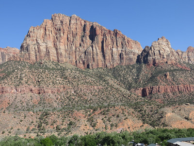 Zion May 2012