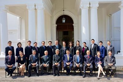ORPC 2015 Leaders