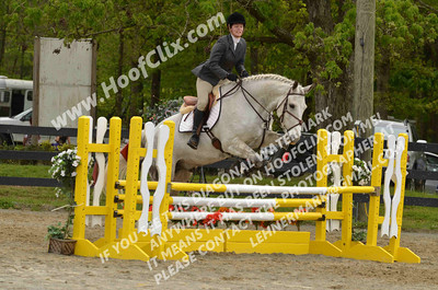 A. Lida	Bard	on	Fernhill Blue Diamond	32	NR
