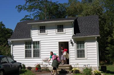 Forrestville Visit Aug '07