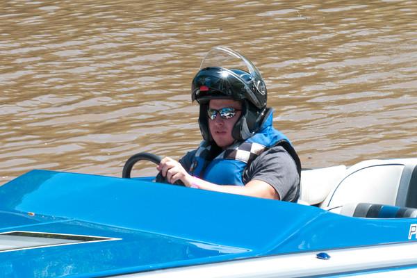2016 River Racer