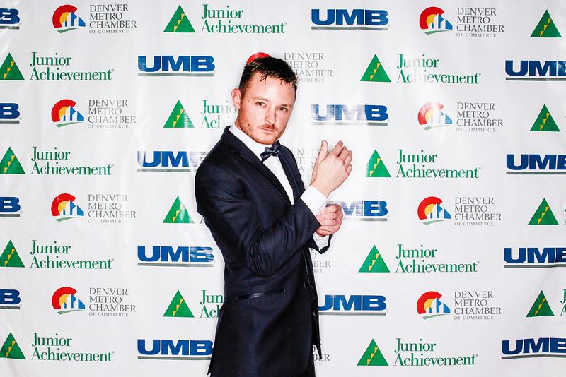 Junior Achievement Colorado Business Hall of Fame-Colorado Photo Booth Rental-SocialLightPhoto.com-107.jpg