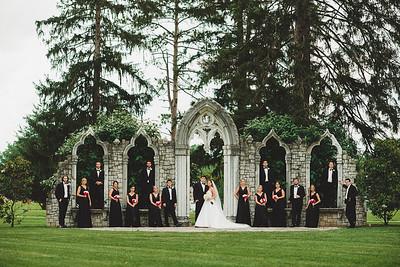 Greer Wedding