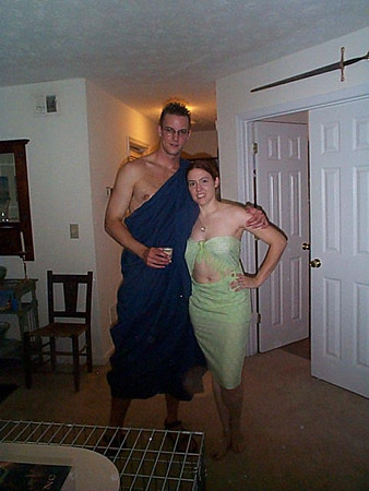 Toga Party August 3 2002