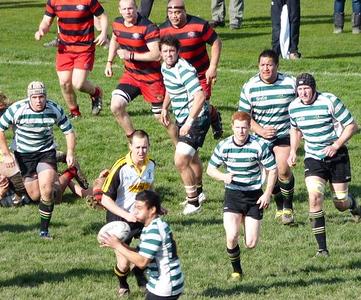 2012 Hardham Cup