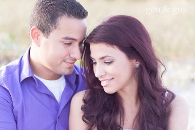 Geidy & Sergio