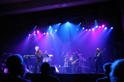 2012 Berks Jazz Festival Highlights