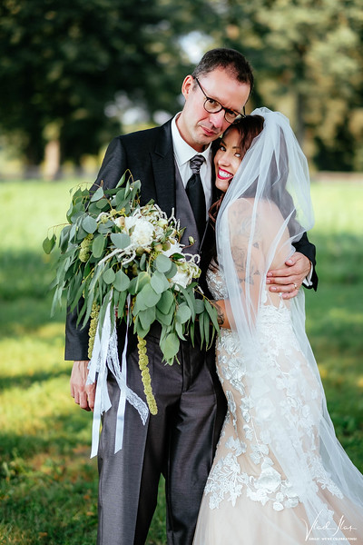 Nuntă Andreea & Stephan - Suceava