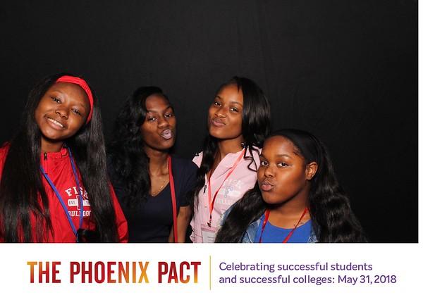 The Phoenix Pact (05/31/18)