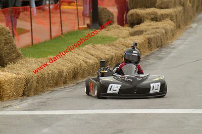 Clyde Street Race 2013