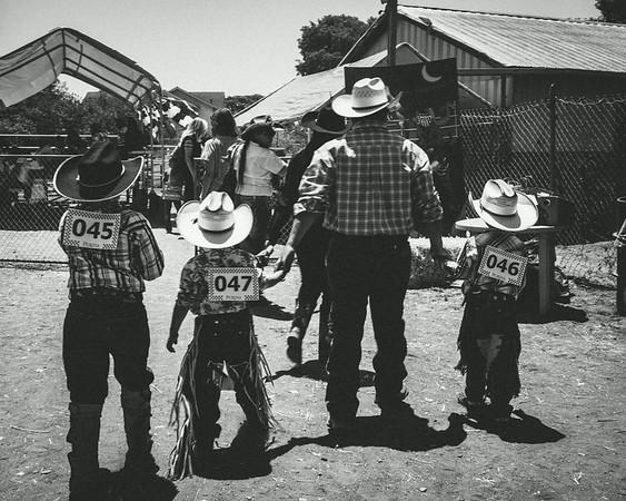 Big Hope, Little Rodeo (2014)