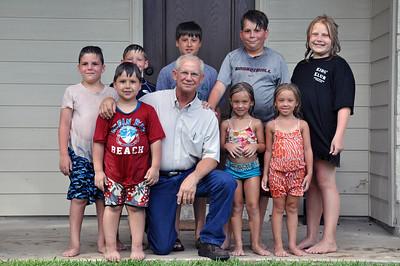 Shepard Family Reunion