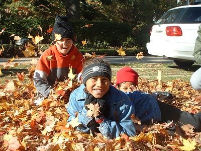 2004_10_17 Fall in Zanesville