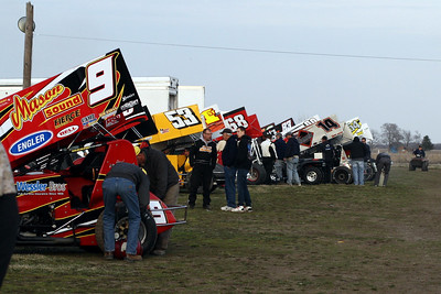 Lee County Speedway 4/5/13