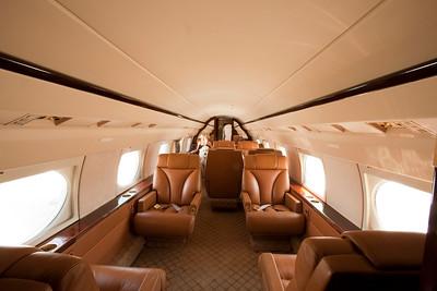 Cinco Air Charter