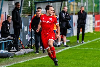 AFC Darwen (h) W 8-0 *