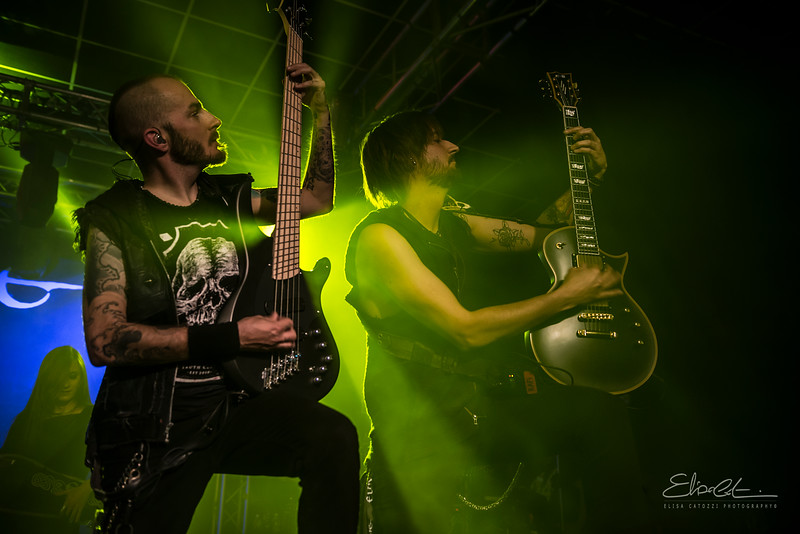 Eluveitie - 2017