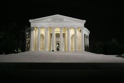 Washington DC April 2005