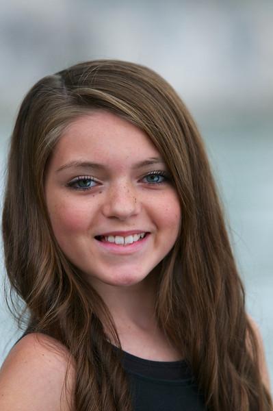 Riley Olive