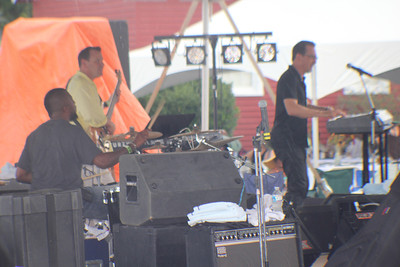 2012 Potomac Jazz And Seafood Festival - Marc Antoine