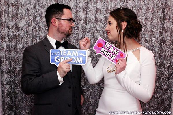12/15/18 Kathryn & Kevin's Wedding