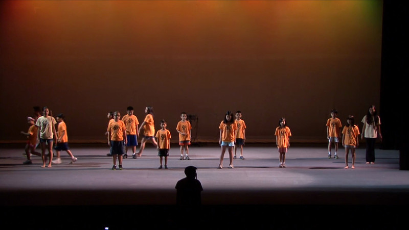 2012 NECYSC Day Camp Performance Videos