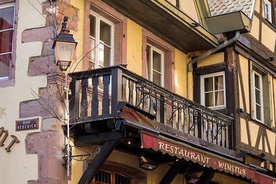 Alsace, Baden-Wuerttemberg | Oct. 29 - Nov. 1, 2016