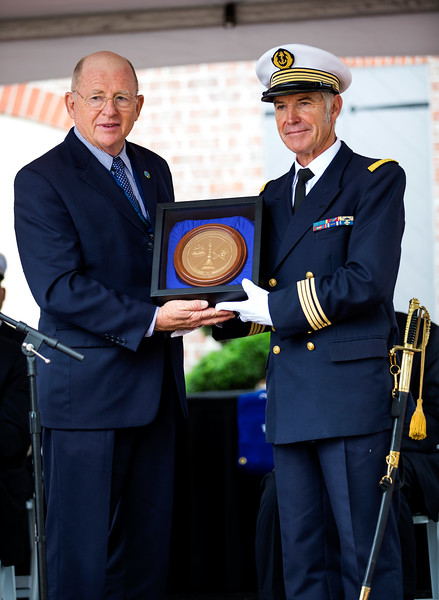 Chairman Shepard and Captain with Plaque.jpg
