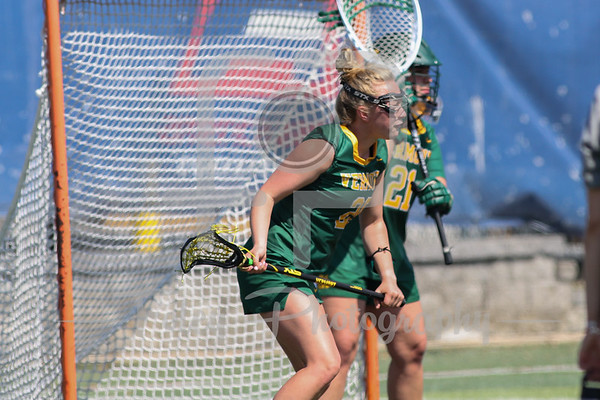 WLax: Vermont at UMass-Lowell