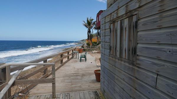 La Perla- Old San Juan