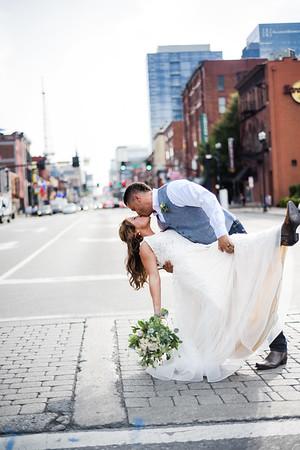 Mr. & Mrs. Crable {sneak}