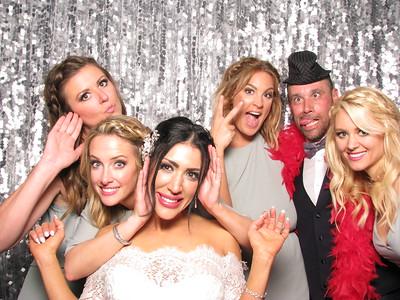 Amara & Matt's Wedding