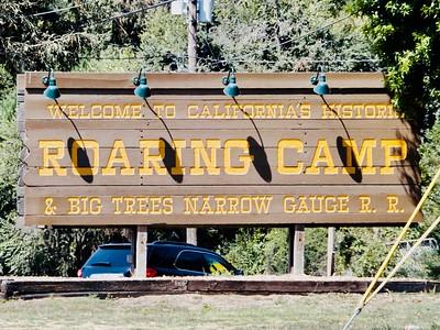 2018 Roaring Camp