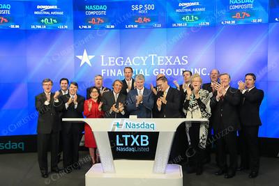 Legacy Texas Financial Group