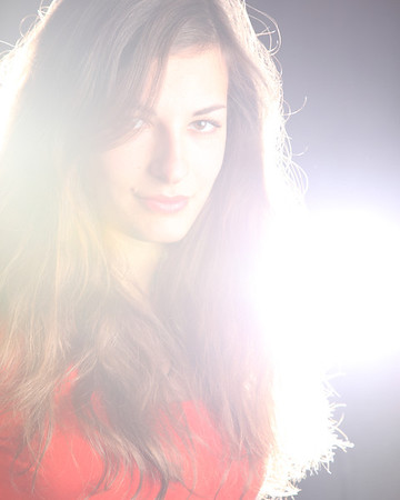 Flare with Claire
