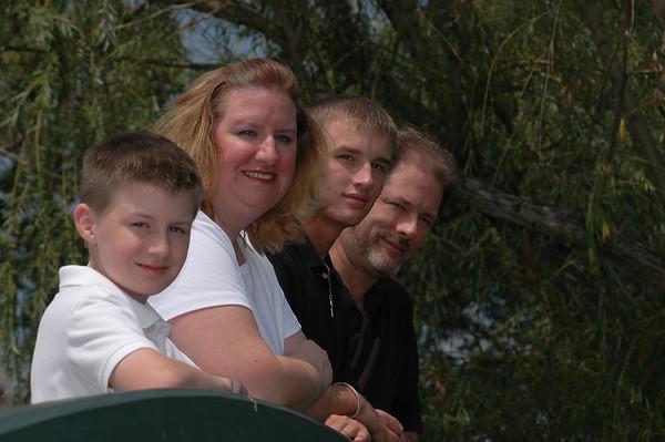 Combs Family Photos