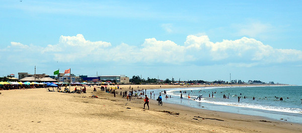 Playas, Ecuador