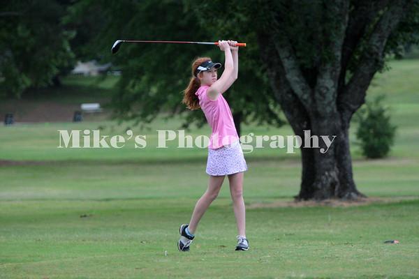 Optimist Golf Qualifier