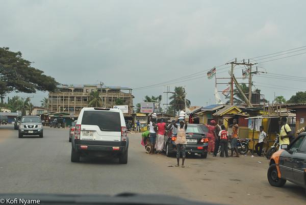 Cotonou 2016