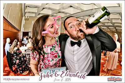 6/8/19 - Elizabeth and John