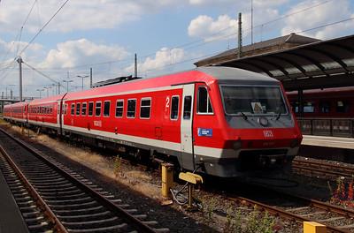 DB Class 610