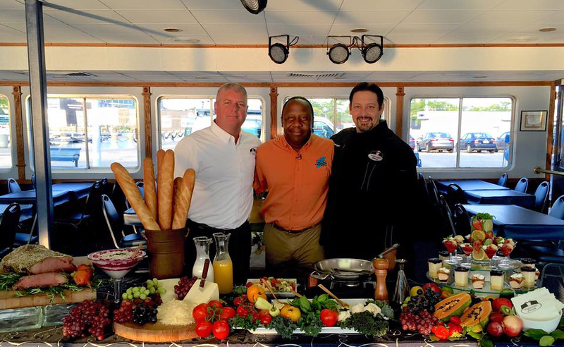 . Normandy Catering in Wickliffe is celebrating its 40th anniversary. (Submitted)