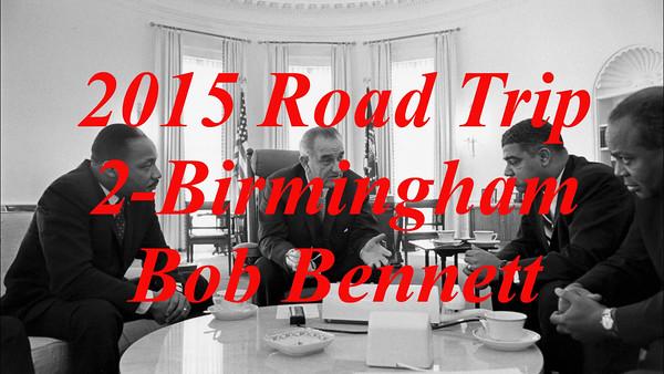 Birmingham Movie