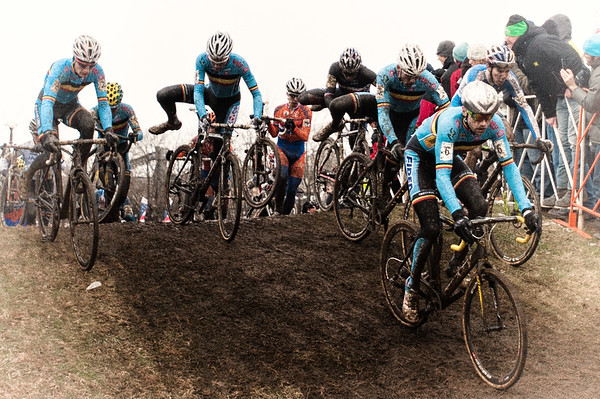 2013 Cyclocross Worlds