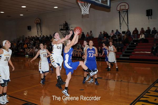 Basketball vs N-K