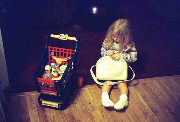 Around The House, December 2004