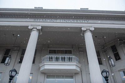 Snow day January 11, 2021