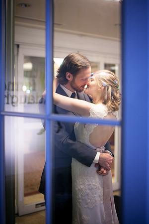 Anna and Tim