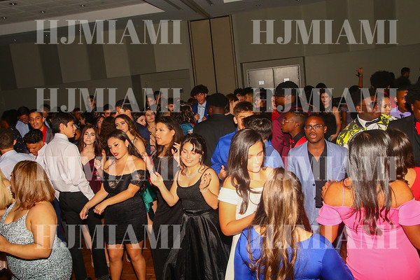 Homecoming Dance 10-5-19