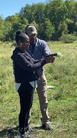 Black Women Shoot (Sept 2020)